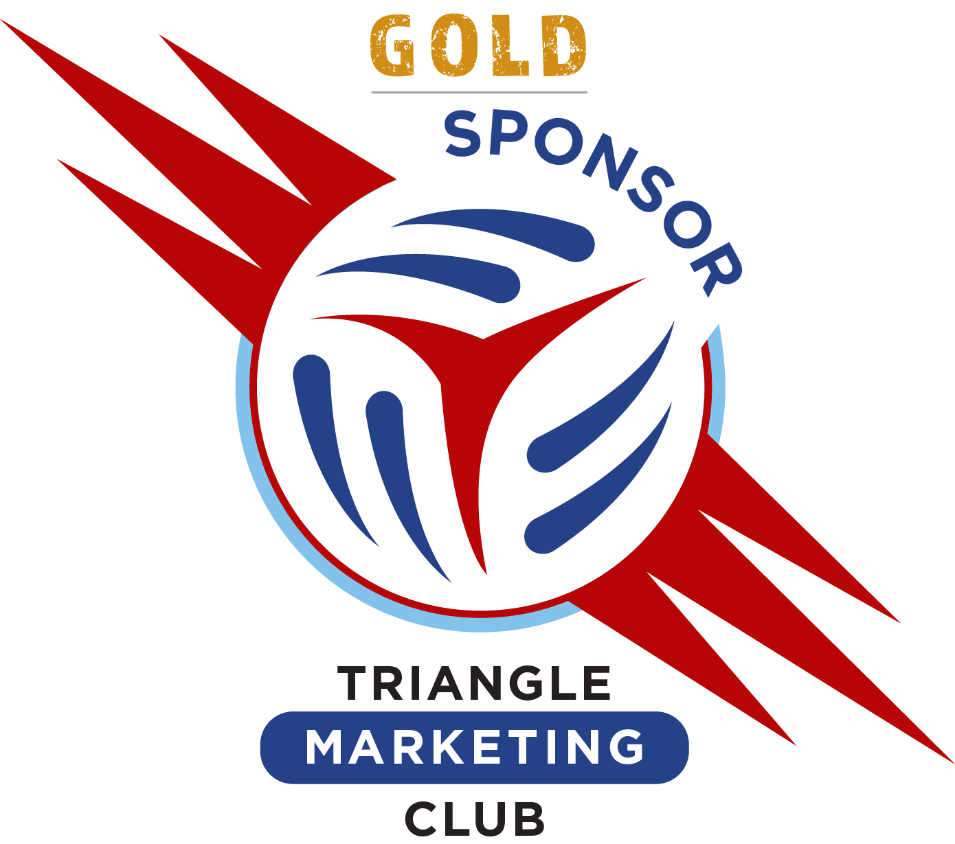 Triangle Markeitng Club logo